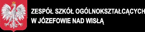 Zespół Szkół w Józefowie n. Wisłą