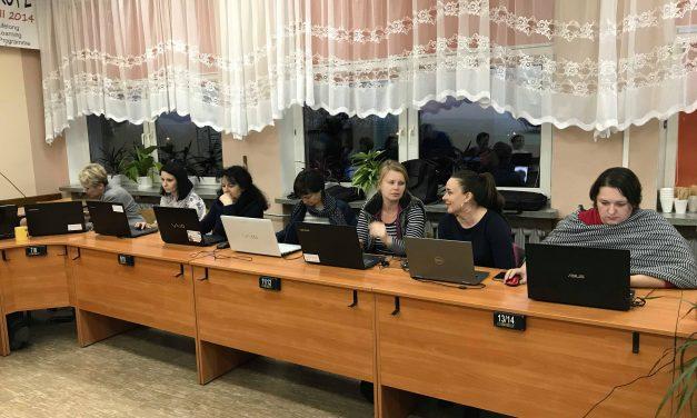 """Warsztaty  """"Synergia programu Erasmus+ i eTwinning"""""""